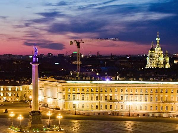 Jewish St. Petersburg 2 day Tour