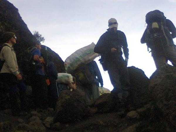 Mt. Kilimanjaro-Private Tour