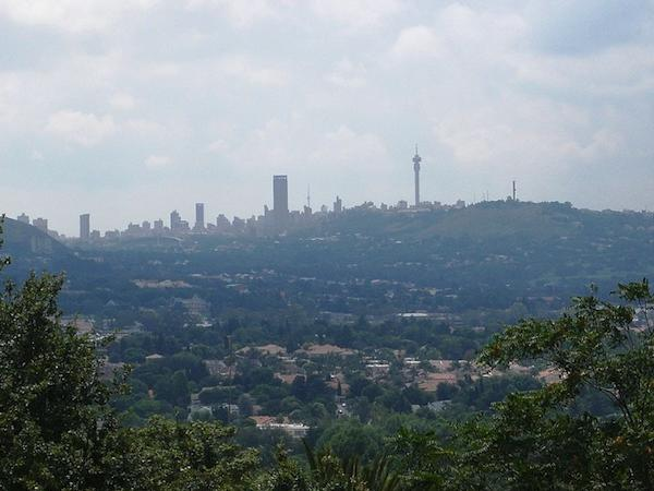 Johannesburg Airport Layover Tour or Half-day tour