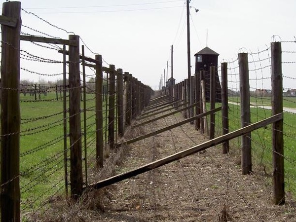 Majdanek Concentration Camp and Lublin