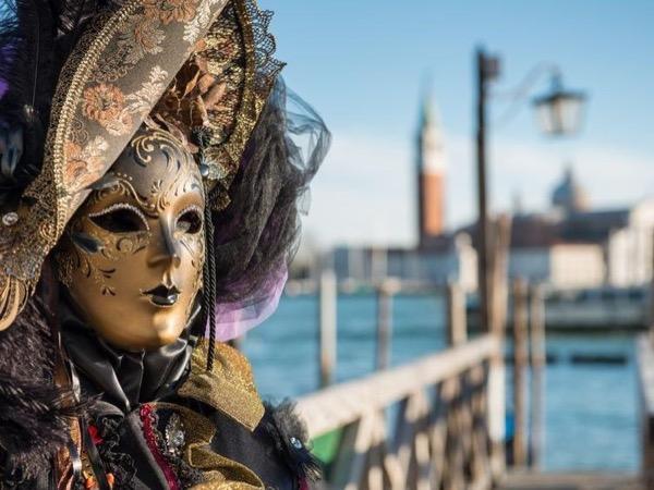 Venice Day Trip from Ljubljana - private tour