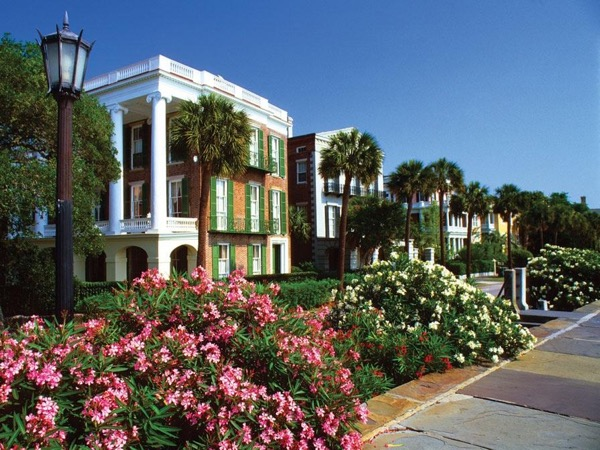 Charleston Private Walking Tour - Two Hours