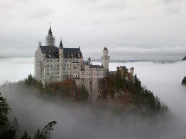 Neuschwanstein Castle - Private Tour