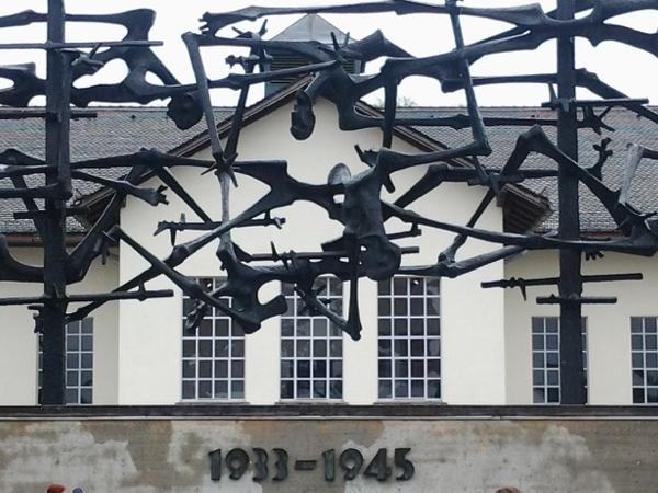 Privately guided tour of the Dachau Concentration Camp Memorial site