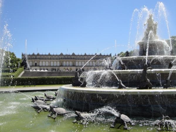 Herrenchiemsee Palace - Private Tour
