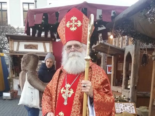 Munich's Christmas markets Private Tour