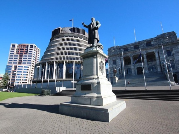 The Sights of Wellington - Private tour