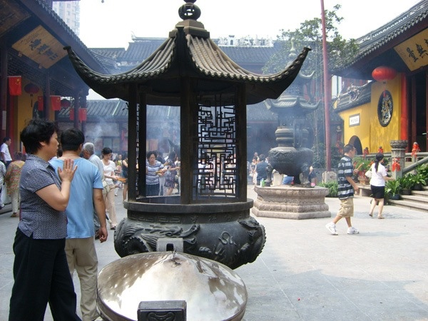 Shanghai 1 Day Classic Tour with Private Car