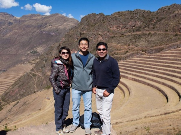 Sacred Valley full day tour