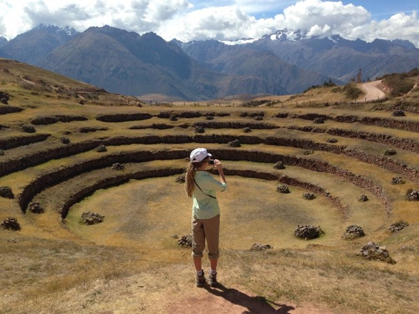 Combined sacred valley tour - Inca Legacy