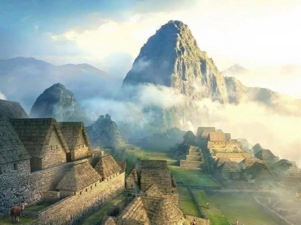 Machupicchu Magical Full Day Tour