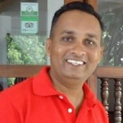 Private tour guide Chandana (Chan)