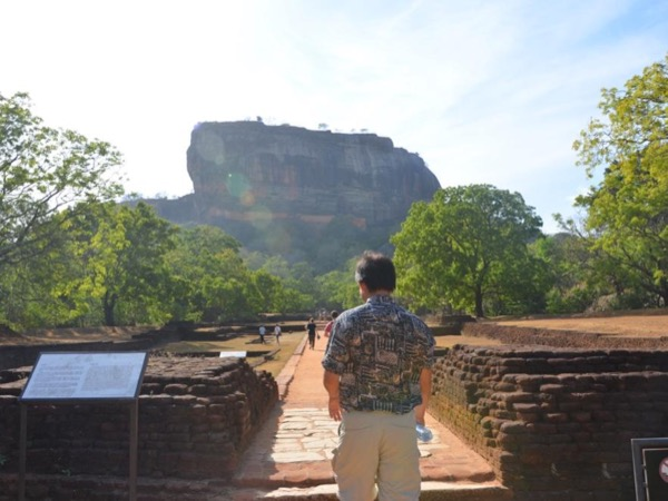 Sri Lanka Insight 4 Day private Tour