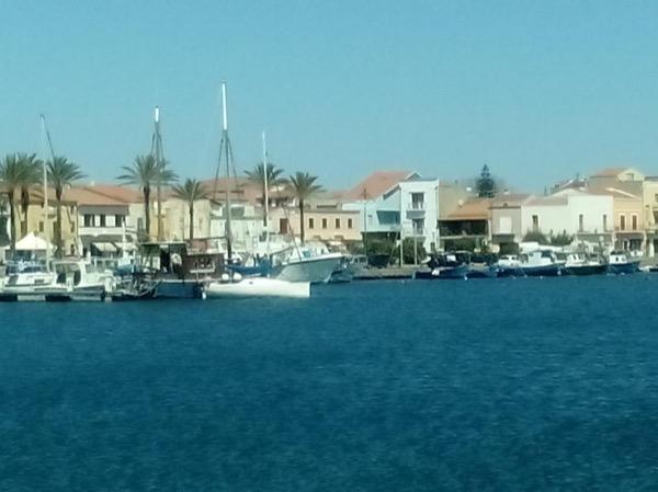3 hours - Island Sant'Antioco