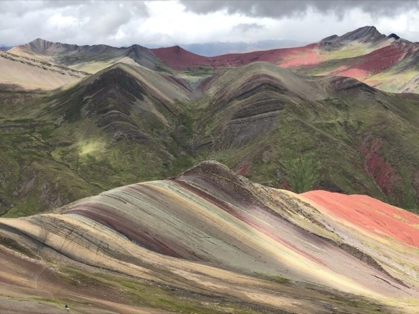 Rainbow Mount
