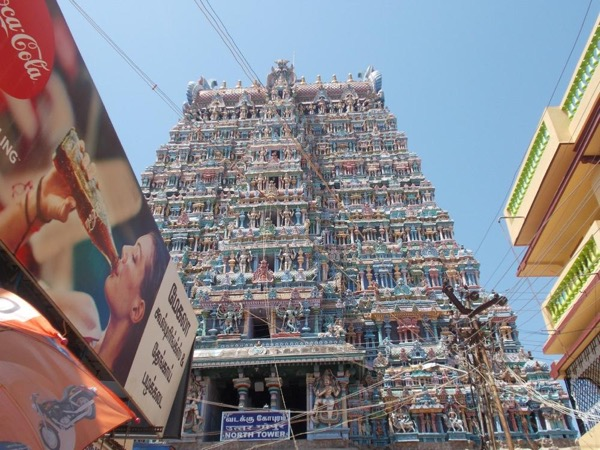 Kerala and Madurai Highlights in 8 days