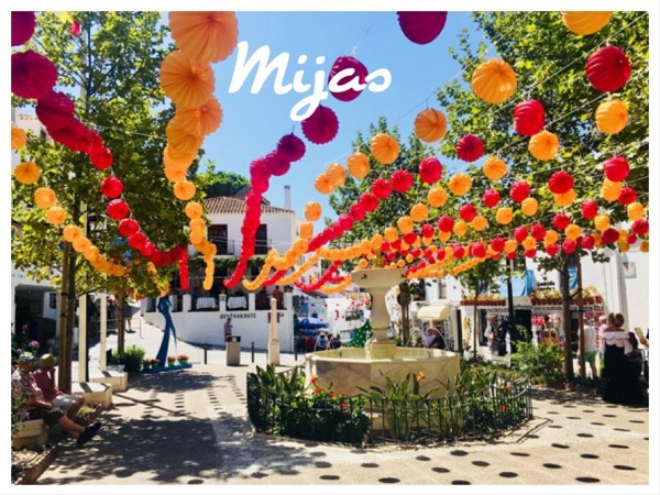 Mijas - Shore Excursion Half day - Private Tour