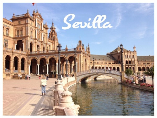 Seville Day Trip from Costa del Sol - Private Tour