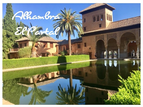 A Day in Granada and the Alhambra - Private Tour