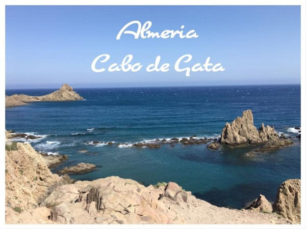 Almeria Shore Excursion Private Tour
