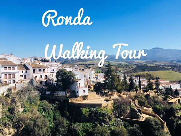 Ronda - The truly romantic City of your dreams - Private Tour