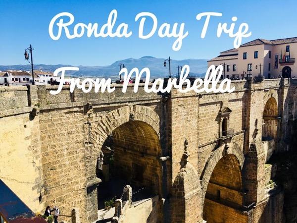 Ronda Day Trip - Private Tour from Marbella