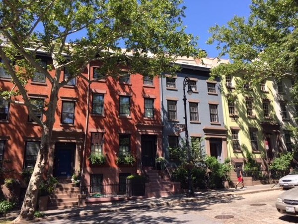 Discovering Brooklyn Private Walking Tour