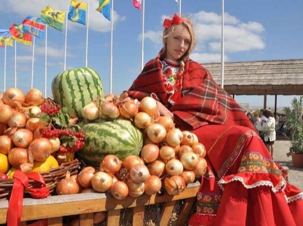 Ataman - the Real Cossack's Village