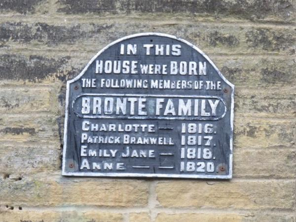 Haworth: home of The Bronte Sisters