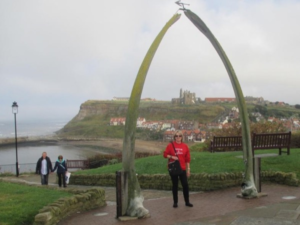 Whitby : Captain Cook's Homeland
