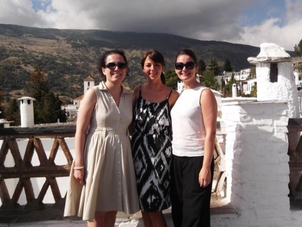 Private Alpujarra Villages Tour