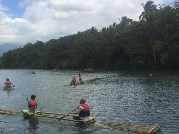 Day Trip from Manila: Villa Escudero