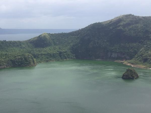 Day Trip from Manila: Taal Trekking