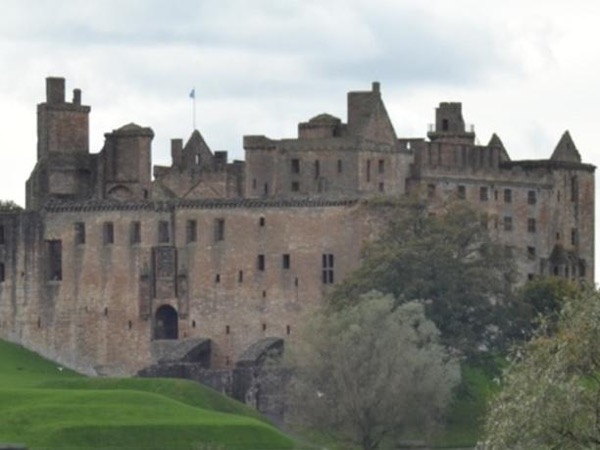 A Customised Private Day Tour of Outlander locations from your Cruise Ship or Edinburgh City accommodation