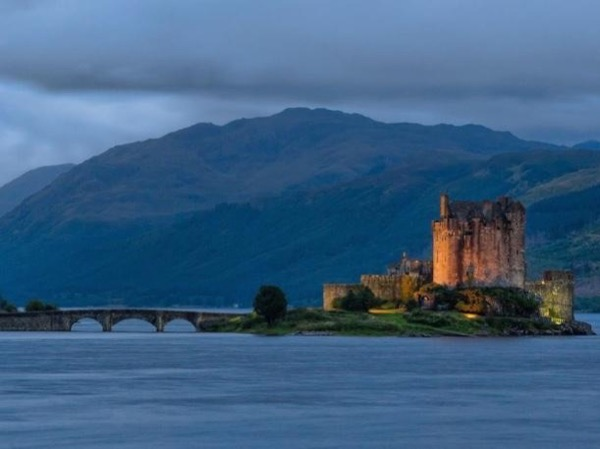 3 Day Tour of Scotland departing from Edinburgh or Glasgow