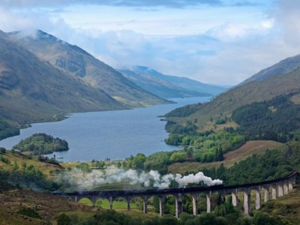 4 Day tour of Scotland departing from Edinburgh or Glasgow