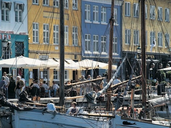 Essential Copenhagen Private Tour