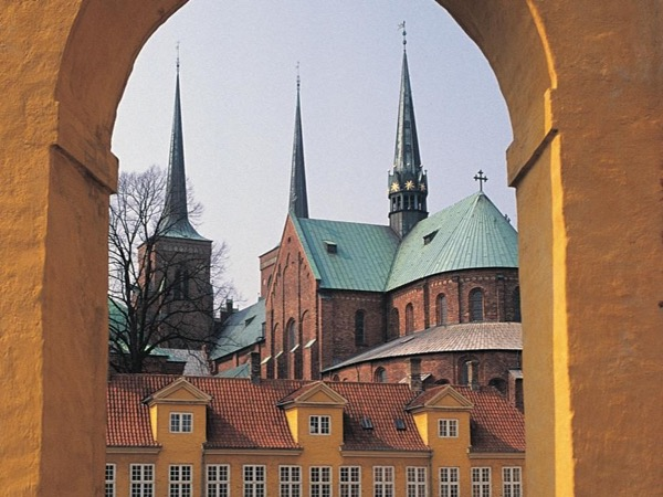 Roskilde Køge Private Tour