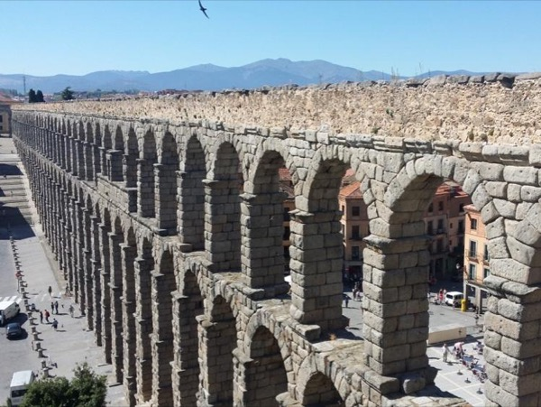 Segovia Top Monuments Private Trip