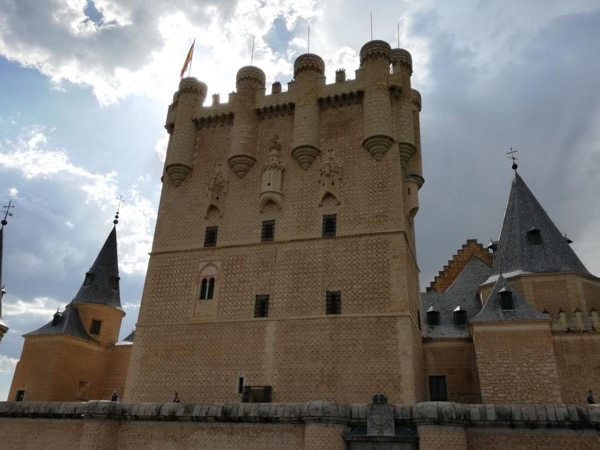 Segovia culture and cooking experience