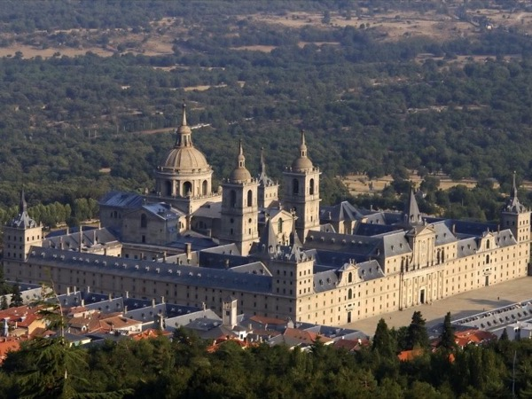 Escorial Monastery Private Trip