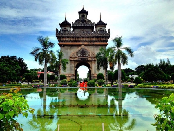 3 Days vientiane Private Tour