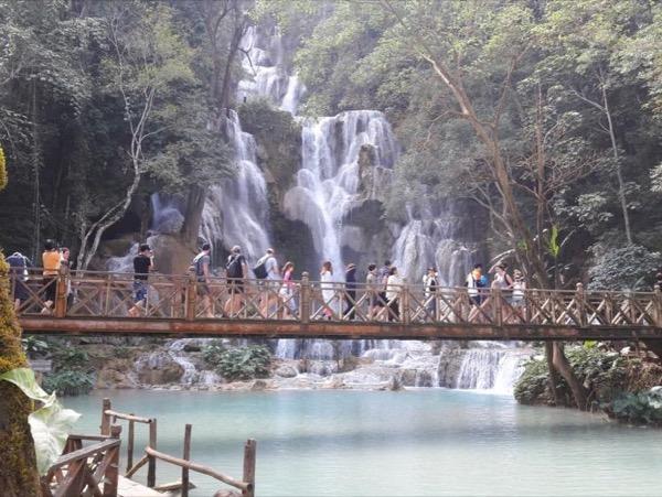 4 Days Vientiane & Luangprabang Tour