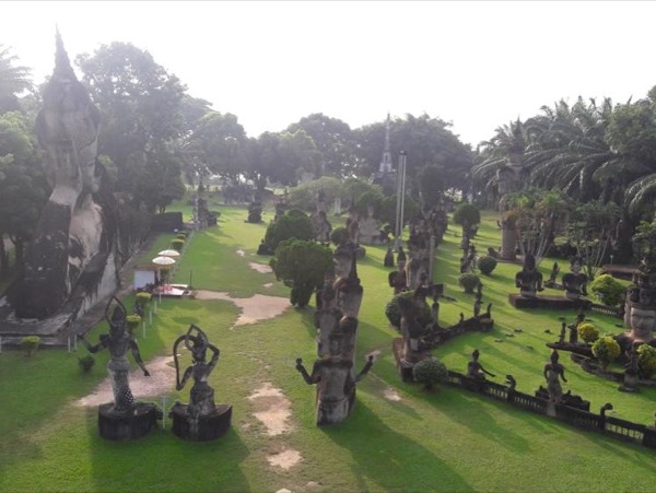 2 Days of Vientiane Tour