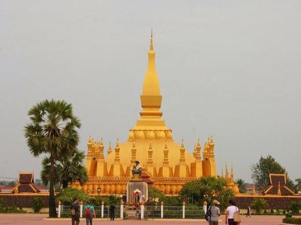 5 Days Vientiane, Vangvieng, Luangprabang Tour