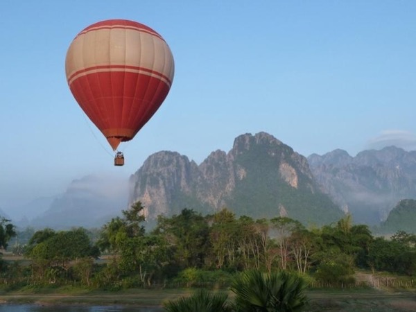 Explore Laos with local guide