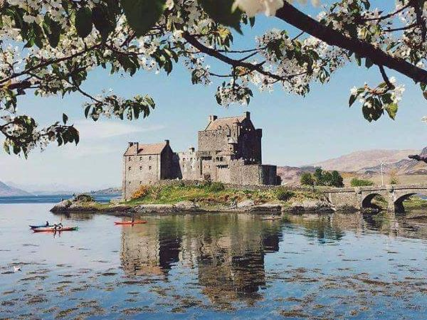 3 Day tour to the Highlands & Islands