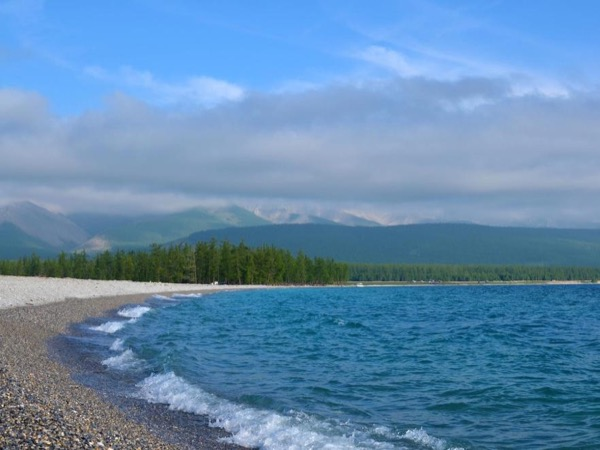 Khuvsgul Lake Private Tour