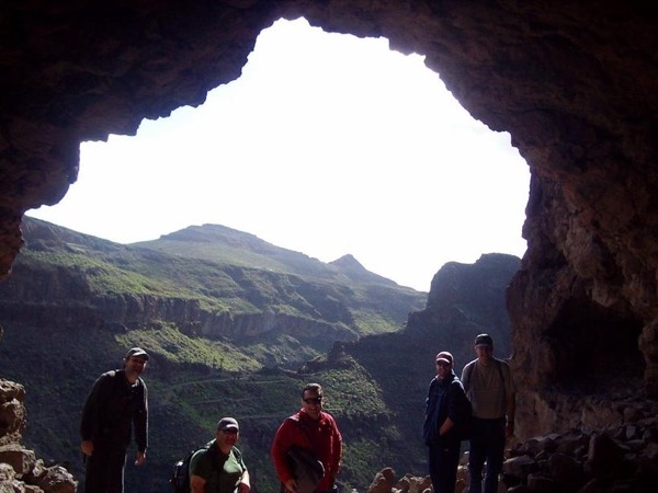 Gran Canarias Half-day Tour customized to your personal desire.