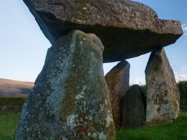 Guided Tour of Rural Ulster's Ancient Celtic Sites and Villages